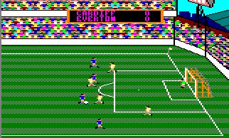Imagen de la descarga de Football Manager 2