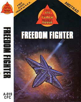 Juego online Freedom Fighter