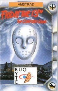 Juego online Friday The 13th (CPC)