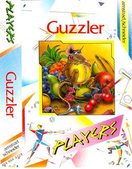 Juego online Guzzler (CPC)
