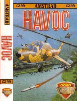 Juego online Havoc (CPC)