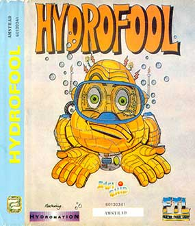 Juego online Hydrofool (CPC)