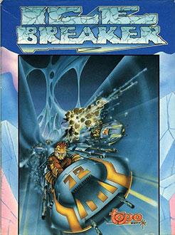 Juego online Ice Breaker (CPC)