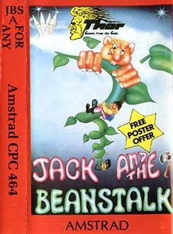 Portada de la descarga de Jack And The Beanstalk