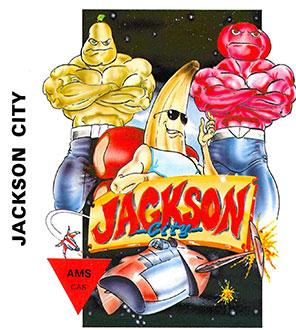 Juego online Jackson City (CPC)