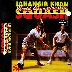 Juego online Jahangir Khan World Championship Squash (CPC)