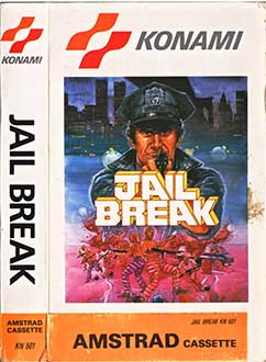 Juego online Jail Break (CPC)