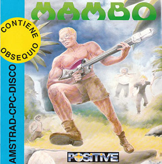 Juego online Mambo (CPC)
