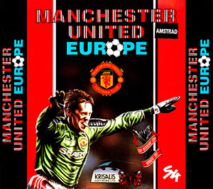 Juego online Manchester United Europe (CPC)