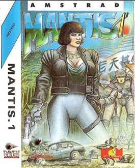 Juego online Mantis 1 (CPC)