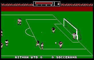 Imagen de la descarga de Match Day II