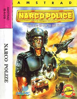 Juego online Narco Police (CPC)
