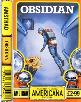 Juego online Obsidian (CPC)