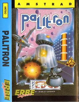 Juego online Palitron (CPC)