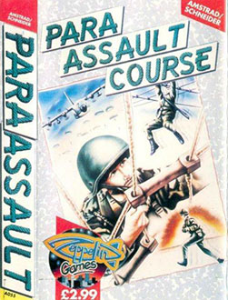 Juego online Para Assault Course (CPC)