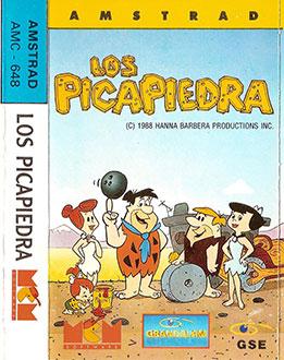 Juego online Los Picapiedra (CPC)