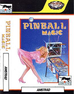 Portada de la descarga de Pinball Magic