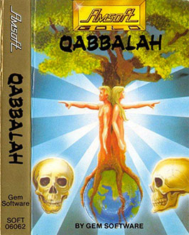 Juego online Qabbalah (CPC)
