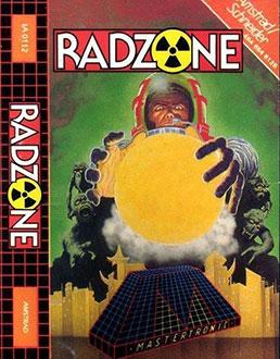 Portada de la descarga de Radzone