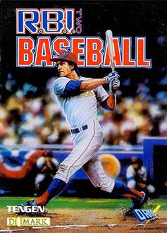 Juego online R.B.I. Baseball 2 (CPC)