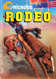 Juego online Rodeo (CPC)
