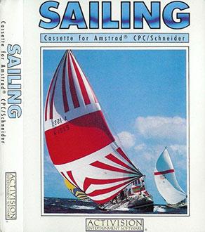Juego online Sailing (CPC)