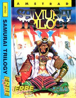 Juego online Samurai Trilogy (CPC)