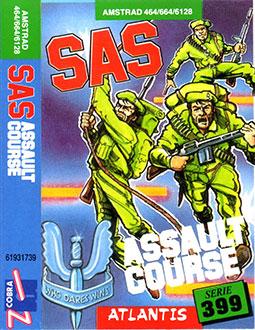 Juego online Sas Assault Course (CPC)