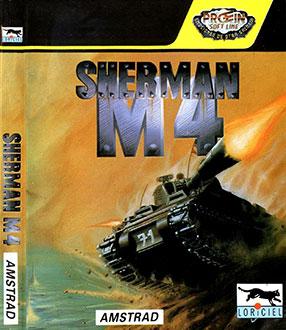 Juego online Sherman M4 (CPC)
