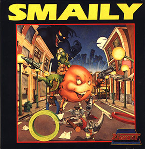 Juego online Smaily (CPC)