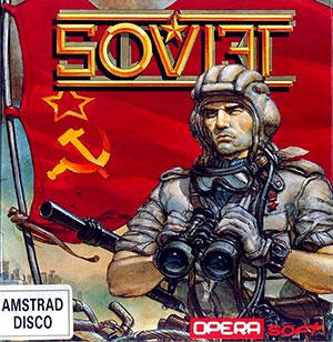 Portada de la descarga de Soviet