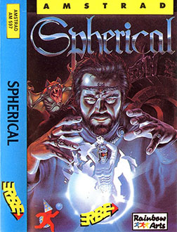 Juego online Spherical (CPC)