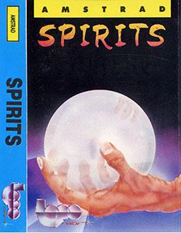 Juego online Spirits (CPC)