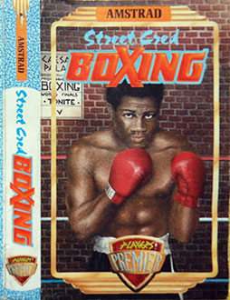 Juego online Street Cred' Boxing (CPC)