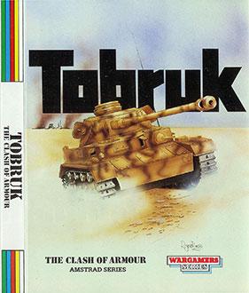 Juego online Tobruk 1942 (CPC)