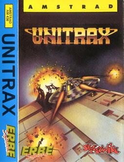 Juego online Unitrax (CPC)