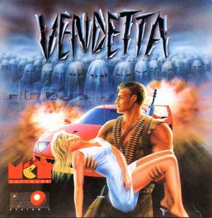Juego online Vendetta (CPC)