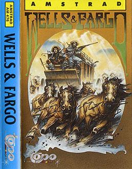 Juego online Wells & Fargo (CPC)