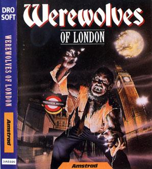 Portada de la descarga de Werewolves Of London