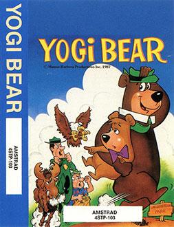 Portada de la descarga de Yogi Bear