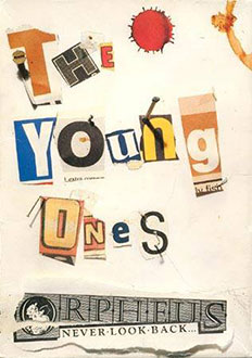 Juego online The Young Ones (CPC)