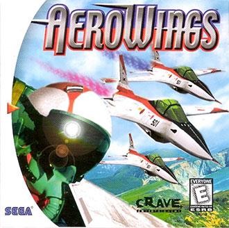 Portada de la descarga de AeroWings