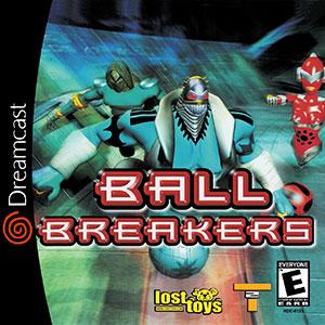 Juego online Ball Breakers (DC)