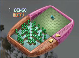 Imagen de la descarga de Communication Logic Battle Daisessen