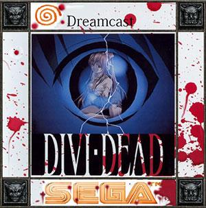 Portada de la descarga de Divi-Dead