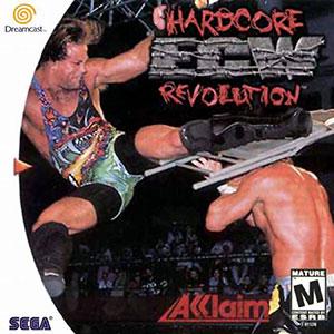 Juego online ECW: Hardcore Revolution (DC)