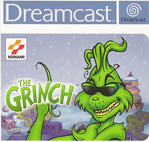 Juego online The Grinch (DC)