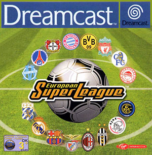 Juego online European Super League (DC)
