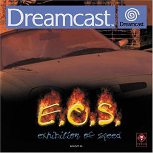 Portada de la descarga de E.O.S.: Exhibition of Speed