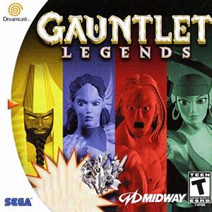 Juego online Gauntlet Legends (DC)